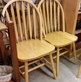 Chairs ~ 2 in Fort Campbell, Kentucky