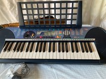 YAMAHA KEYBOARD PSR-140 educational suite in Joliet, Illinois