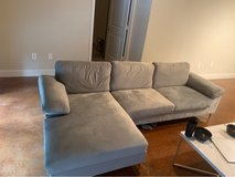 sectional couch in Sugar Land, Texas