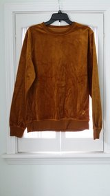 Long Sleeve Top - M - Velour in St. Charles, Illinois