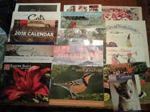 Past Calenders in Yorkville, Illinois