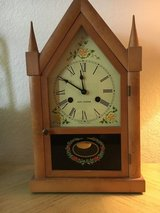 Antique Chiming Clock in Cleveland, Texas