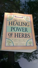The Healing Power of Herb's Book in Naperville, Illinois