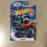 Hot Wheels Thomas the Train Loco Motorin Brand New in Travis AFB, California