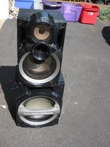 PANASONIC  SPEAKER & SUBWOOFER in Naperville, Illinois
