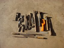 19 ASSORTED HAND TOOLS in Chicago, Illinois
