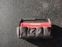 HUSKEY TOOL BAG in Chicago, Illinois
