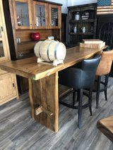 Solid Life Long Dining tables - Hutches - Barrels in Stuttgart, GE