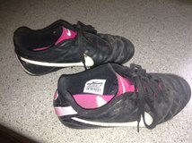 Girls Soccer Cleats Size 13 in Naperville, Illinois