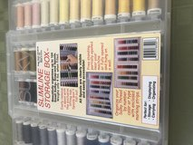 embroidery thread in Chicago, Illinois