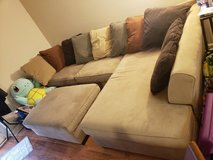 sofa set in Fort Campbell, Kentucky