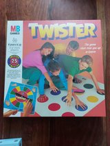 brand new twister game from the 90s in Lakenheath, UK