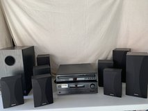Onkyo surround system in Fort Campbell, Kentucky