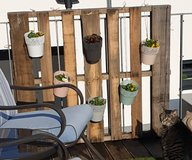 Flower Pots with or without pallet in Stuttgart, GE