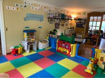 Daycare Assistant Aid in Plainfield, Illinois