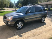 2007 Kia Sportage LX  LOW, LOW Miles, V-6, garage kept, only 2 owners. in Chicago, Illinois