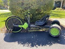 Huffy Green Machine in St. Charles, Illinois