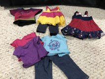 """18"""" doll casual clothes American Girl Our Generation in Naperville, Illinois"""