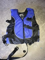 Child's Lifejacket in Chicago, Illinois
