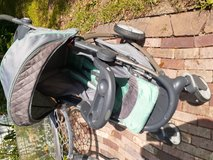 Stroller in The Woodlands, Texas