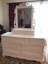 Beautiful Stanley Girl's Bedroom Set in Chicago, Illinois