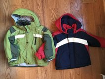 Winter coats 2T-3t in Chicago, Illinois