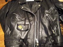 Motorcycle Jacket in Moody AFB, Georgia