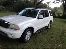 2004 Lincoln Aviator in Fort Campbell, Kentucky