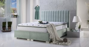 United Furniture - Aloe Vera Mattress in Queen & King Size in Spangdahlem, Germany