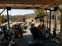 Body Solid Cable Crossover machine in Yucca Valley, California
