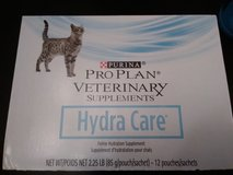 PURINA HYDRA CARE POUCHES in Alamogordo, New Mexico