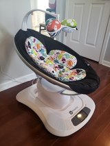 Mamaroo baby rocker, glider, swing, bouncer in St. Charles, Illinois