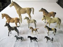 Horse Collection in Plainfield, Illinois