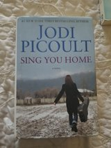 Sing You Home with CD by Jodi Picoult in Camp Pendleton, California