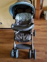 Graco stroller in Orland Park, Illinois