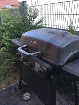 Char Broil Gas Grill in Ramstein, Germany
