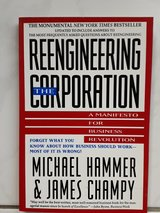 Reengineering the corporation in Ramstein, Germany