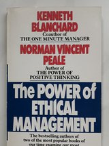 The Power of Ethical Management in Ramstein, Germany