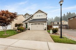 Well kept 3 bdrm 2.5 bath home for sale in Fort Lewis, Washington