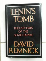 Lenin's Tomb by D Remnick in Ramstein, Germany