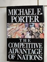 The Competitive Advantage of Nations by M Porter in Ramstein, Germany