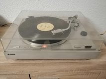 Yamaha ns YP-D4 High End Turntable in Wiesbaden, GE