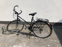 Peugeot Milano 28 inch with 21 gears bike in Heidelberg, GE