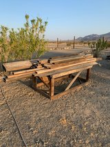 usable distressed lumber in Yucca Valley, California