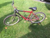 "26"" huffy 18 speed bike in Orland Park, Illinois"