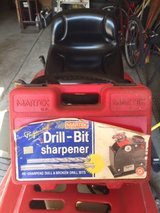 Drill bit sharpner new in Orland Park, Illinois