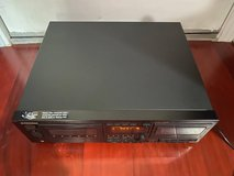 RARE PIONEER CT-WM77R 6+1 MULTI CASSETTE TAPE DECK CHANGER in Travis AFB, California