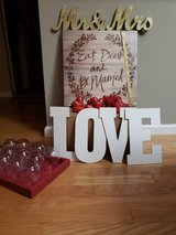 WEDDING Decor in Fairfield, California