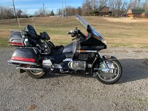 Honda Gold Wing in Clarksville, Tennessee
