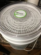 Dehydrator Used 1 time in Fort Polk, Louisiana